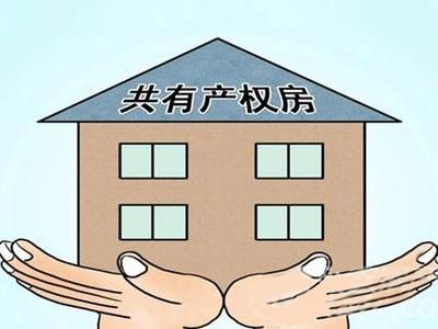 房屋共有产权那些事儿:按份共有与共同共有