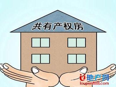 共有<a href='http://www.fang.com/juhe/31310/'  class='tips' target='_blank' data-tipso='个人或者团体保有所有权的房屋连同保有使用权的地基以及依托于房屋、地基物质实体上的权益。'>房产</a>