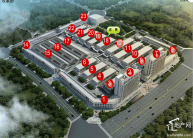 永丰农副产品商贸物流中心